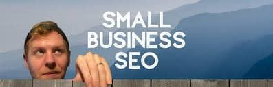 Small business SEO focus